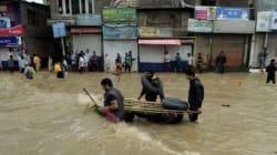 400 morts dans les moussons en Inde et au