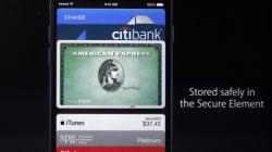 애플 페이, 카드사로부터 수수료
