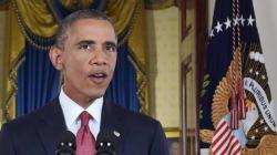 Les Etats-Unis prêts à frapper l'Etat islamique en