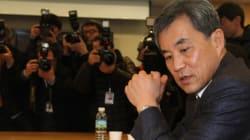 새정치민주연합 비상대책위원장 이상돈 교수
