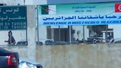 La taxe de sortie est appliquée par la Tunisie, grogne et appel à la