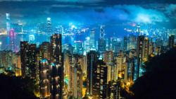 Top Five Hong Kong Sights and