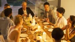 A Parkinson's Dinner