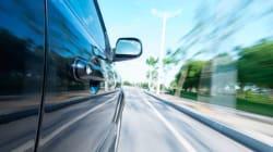 글로벌 자동차 부품업계, 무인차 시대