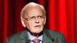 Roman Herzog ist der beste deutsche Redner
