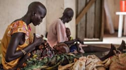 ONU: 100 millions de personnes sauvées de la faim dans le monde en 10