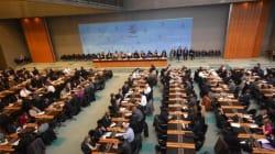 Benyounes défend l'adhésion de l'Algérie à l'OMC: