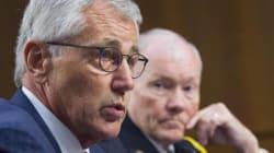 Guerre contre Daech : Le Congrès soutien le plan d'Obama pour armer les rebelles