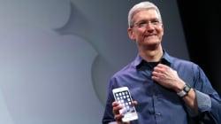 애플 CEO,