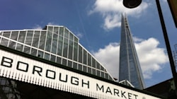 A Colourful Past and a Bright Future: Borough Market Is Celebrating 1,000