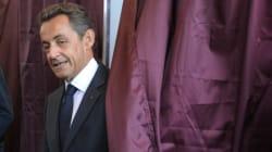 Nicolas Sarkozy annonce son retour sur