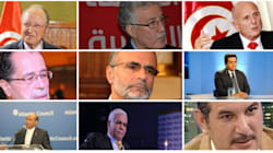 Président sortant, ex-ministres, patron de club de foot ou hommes d'affaire: Les candidats à la présidence en