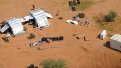 L'enquête sur le crash de l'avion Air Algérie au Mali piétine: pas de