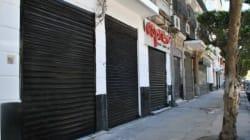 Algérie: Vers la nationalisation des commerces fermés pour absorber le