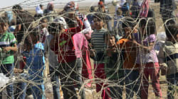 Why Has the UK Only Offered Refuge to 100