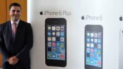 L'iPhone 6 sera commercialisé fin novembre en