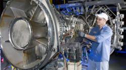 Début des travaux du complexe industriel de General Electric de