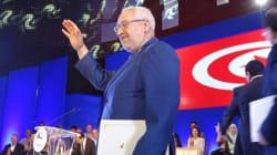 Le parti Ennahdha confiant dans sa victoire aux