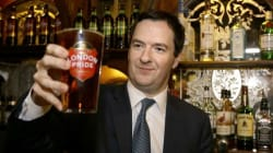 The Chancellor's Deficit Reduction Plan Is a Risk to the Economic