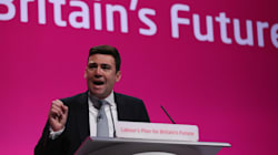 Time to Raise Your Game - A Team Talk for Andy Burnham and Labour's Health