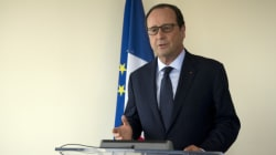 IS 연계단체, 프랑스인 인질 참수 영상