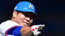 [AG 야구] 작전은 없다, '빅볼'로 대만