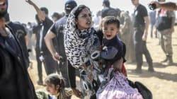 Hausse des demandes d'asiles dans les pays