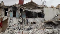 Syrie: Nouvelles frappes américaines contre l'EI, la coalition