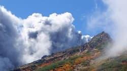 Éruption volcanique au Japon: Un mort et plus de 30 blessés