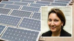 Dans l'énergie renouvelable, le printemps arabe à masqué le soleil (Rim