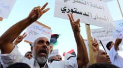 Libye: Première réunion de dialogue