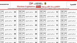 Bulletins de vote: Les Tunisiens seront moins perdus qu'en