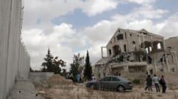 Des colons israéliens s'emparent de 25 appartements à