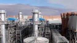 Lancement du projet de réalisation d'une centrale électrique dans la wilaya de
