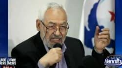 Quand Rached Ghannouchi se fait allumer sur Fox