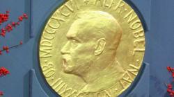 노벨문학상 족집게 래드브록스가 꼽은 1위