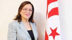 Kalthoum Kennou, femme indépendante (et candidate à la
