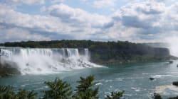 Les chutes du Niagara n'existent