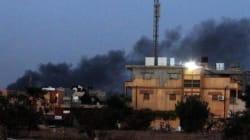 Lybie: 36 soldats tués dans des attentats et des combats à