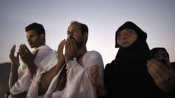 Hajj: Des milliers de pèlerins affluent sur le Mont