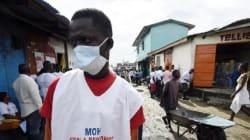 Ebola: l'ensemble du Liberia touché, une centaine de personnes surveillées aux