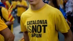 카탈루냐, 11월 9일 독립투표