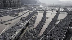 La Mecque: Deux millions de pèlerins célèbrent l'Aïd