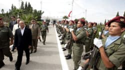 Réhabiliter l'armée tunisienne, la mission de