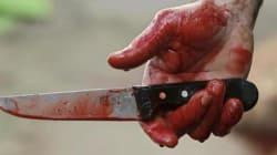 Algérie - Les couteaux et les haches font les petits et gros bobos de