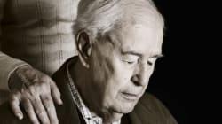 A Long Goodbye: When Dementia Takes Someone You