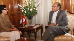 Ali Louati et Mohamed Ali Souissi ont-ils été torturés? Radhia Nasraoui s'entretient avec Moncef
