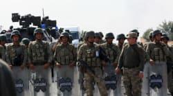 터키-시리아 국경지대 대혼란, 사망자 30명