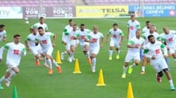 CAN-2015 Malawi-Algérie : Les Verts veulent remporter le match de