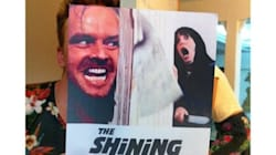 Il donne vie aux affiches des films cultes